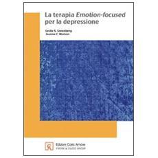 La terapia emotion-focused per la depressione
