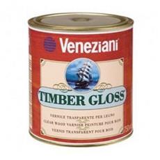 Flatting Timber Gloss