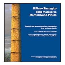 Il piano strategico della macroarea Montesilvano-Pineto. Strategie per la ristrutturazione complessiva di un territorio plurale