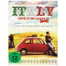 Dvd Italy - Love It Or Leave It
