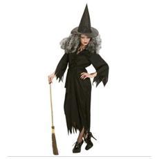 Costume da Donna Strega Taglia L