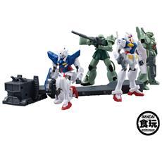 Gundam Assault Kingdom S. 5 Display (10 Pz)
