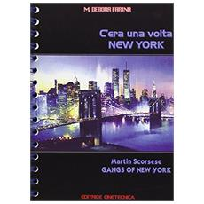 C'era una volta New York. Martin Scorsese. Gangs of New York
