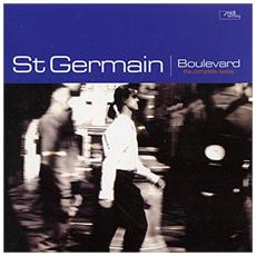St Germain - Boulevard (2 Lp)