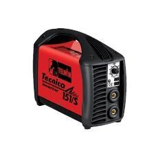 Saldatrice Inverter Tecnica 151 / s