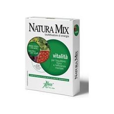 Natura Mix Vitalita Flaconcini 10x15g