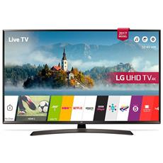 "TV LED Ultra HD 4K 60"" 60UJ634V Smart TV"