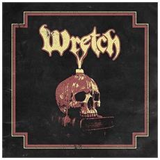 Wretch - Wretch (Picture Disc)