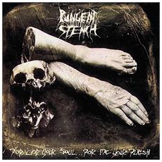 Pungent Stench - For God Your Soul For Me Your Flesh (2 Lp)