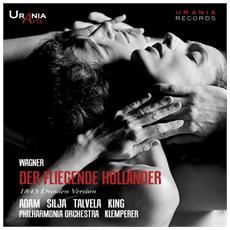 Richard Wagner - L'Olandese Volante (2 Cd)