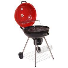 Barbecue Grill El Paso T764 81x58x129cm ? 54cm