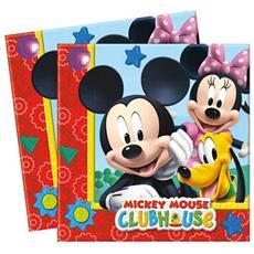 Tovaglioli Mickey