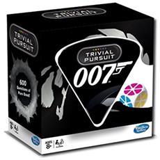 Trivial Pursuit 007 James Bond