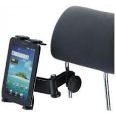 T5-3790 Auto Passive holder Nero supporto per personal communication