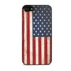 FLAGS COVER USA iPhone 5/5S / SE