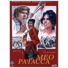 Dvd Meo Patacca