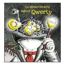 Lo straordinario signor Qwerty
