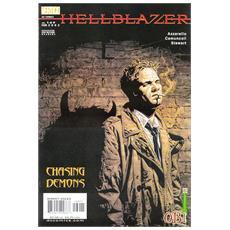 Hellblazer #45