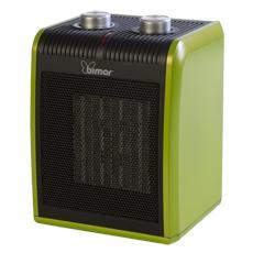 S263. EU Termoventilatore Potenza 1500 Watt