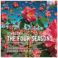 Vivaldi - Le Quattro Stagioni Op. 8 (versione Per Flauto Dolce E Orchestra)