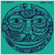 Donkeys (The) - Midnight Palms