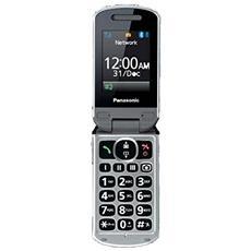 KX-TU349 Champagne Display +Slot MicroSD Bluetooth Radio FM Fotocamera 2Mpx con Tasti Grandi + SOS