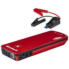 Caricabatterie Auto Starter Booster 18000 mAh CC-JS 18 Art. 1091530