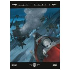 DVD LAST EXILE #03 (ep. 09-12)