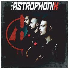 Astrophonix (The) - X (Coloured Vinyl)