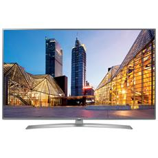 "TV LED Ultra HD 4K 55"" 55UJ701V Smart TV"