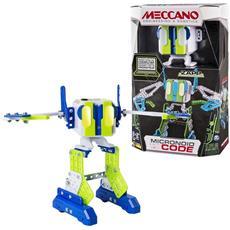 Robot Personale Micronoid Code Zapp Verde 6040126