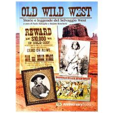 Old Wild West. Storie e leggende del vecchio West. DVD