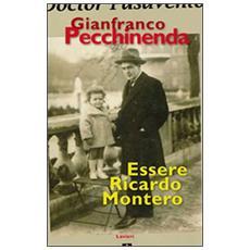 Essere Ricardo Montero
