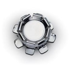 Tappo Corona in Metallo 6 Pezzi