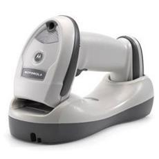 Scanner di codici a barre portatile Motorola LI4278 - Bianco - Wireless Connettività - 547 scan / s - 1D - Imager - Lineare - Bluetooth