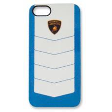 corsa cover lamborghini iphone 5/5s blue