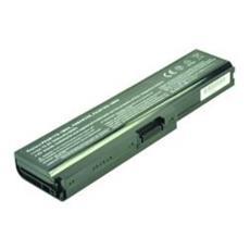 Batteria A 6 Celle Per Laptop, 10,8v, 5200 Mah