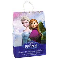 Frozen principessa di ghiaccio e il suo mondo