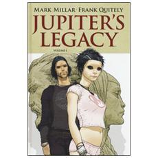 Jupiter's Legacy. Vol. 1