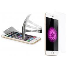 Pellicola Trasparente Vetro Temperato Smartphone Protegge Schermo Iphone 6