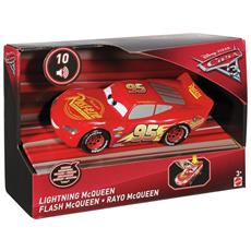 Veicoli Disney Cars 3 con Luci e Suoni