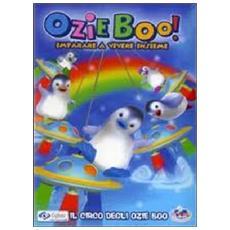 Ozie Boo! Serie 02 #08