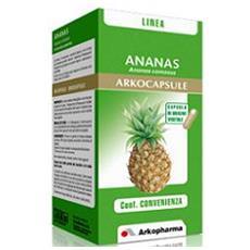 Ananas Arkocapsule Gambo 45 Capsule