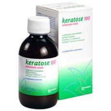 Keratose Sol. orale 200ml