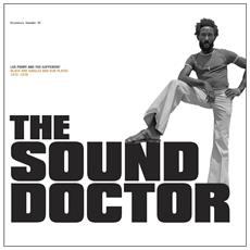 Lee Perry - The Sound Doctor (2 Lp)