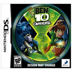 NDS - Ben 10 Omniverse