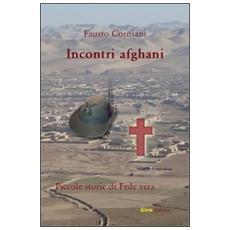 Incontri afghani