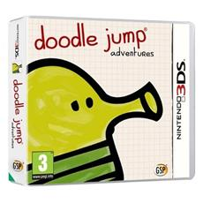 N3DS - Doodle Jump Adventures