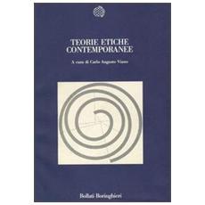 Teorie etiche contemporanee