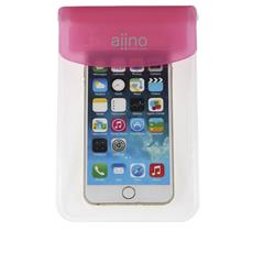 Custodia Sea Waterproof e Universale per smartphone - Pink